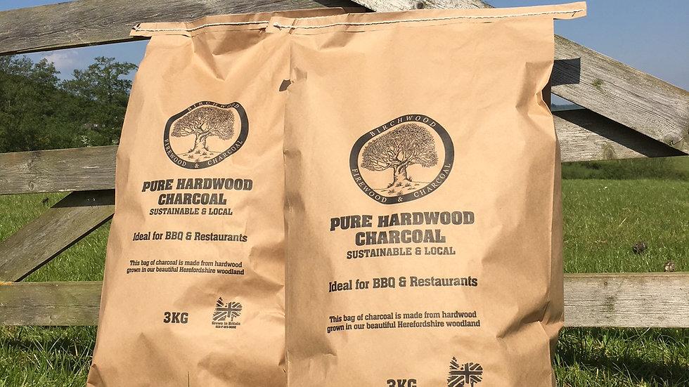 Charcoal Hereford