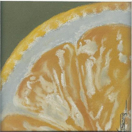 citron style Pop art