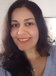 Freelance and Creative writer Sara Crist