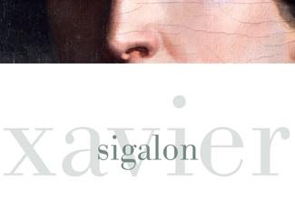 """Opuscule """"Xavier Sigalon"""", le début d'une collection ?"""