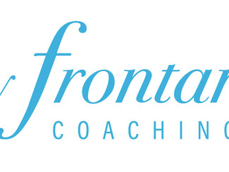 Du Bodoni pour l'identité graphique de Nelly Frontanau Coaching