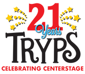 TRYPS 21 Years logo.png
