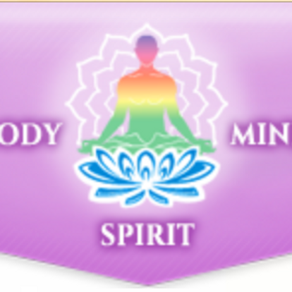 WELLNESS, BODY, MIND & SPIRIT EXPO