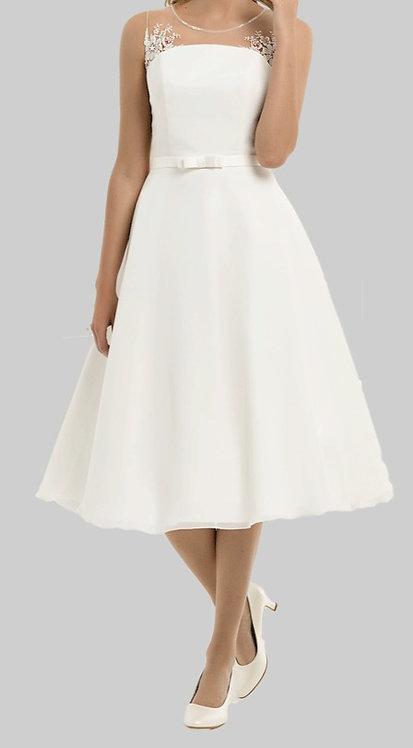 Robe mariée réf: B99002-105