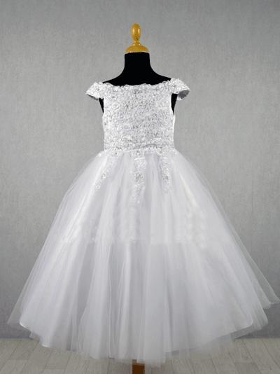 robe cérémonie fille