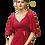 Thumbnail: Robe longue CPRO370A