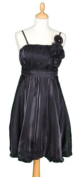 Robe courte CHD01
