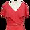 Thumbnail: Robe courte CPR122C
