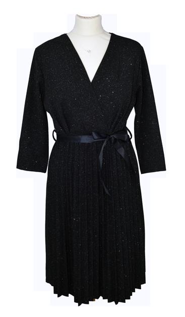 Robe mi-longue réf: Pompeï
