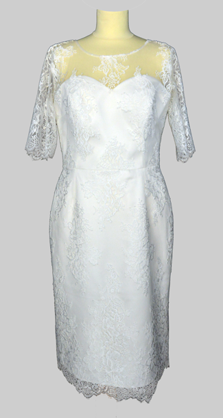 Robe mariée réf: B9901-115