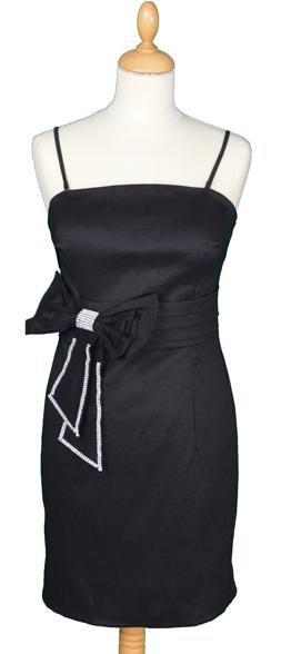 Robe courte CHC01