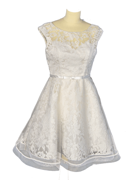 robe rockabilly pour mariage