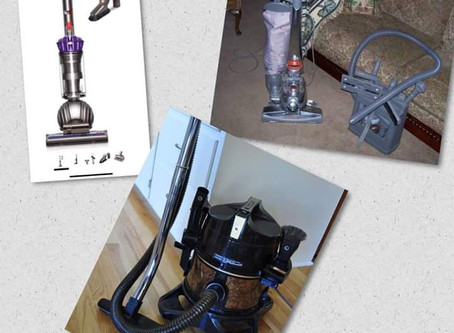 Out of these 3 vacuums what would you say is the best?