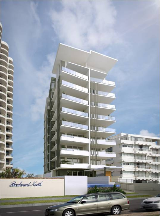 Broadbeach Units
