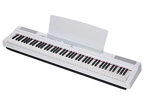 Клавишный инструмент Yamaha P-125