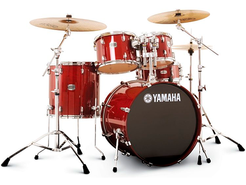 Комплект Барабанов Yamaha Stage Custom