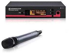 Sennheiser EW100 G3