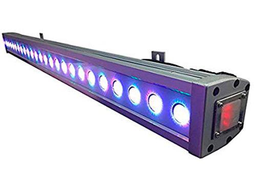 24x3 RGB LED BAR