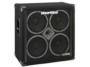 Басовый кабинет Hartke VX410