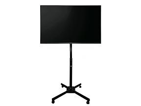 LCD панель 50` на напольной стойке