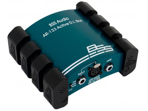 Di-Box BSS AR 133