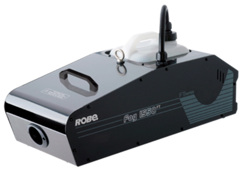 Генератор дыма Robe Ft 1550ft