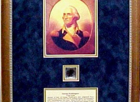 George Washington's Hair