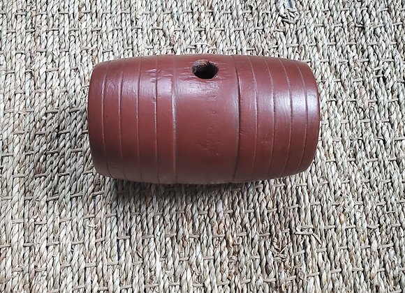 Revolutionary War era American Rum Canteen or Rundlet