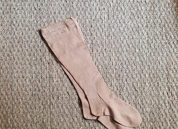 Revolutionary War era Soldier or Civilian Stockings