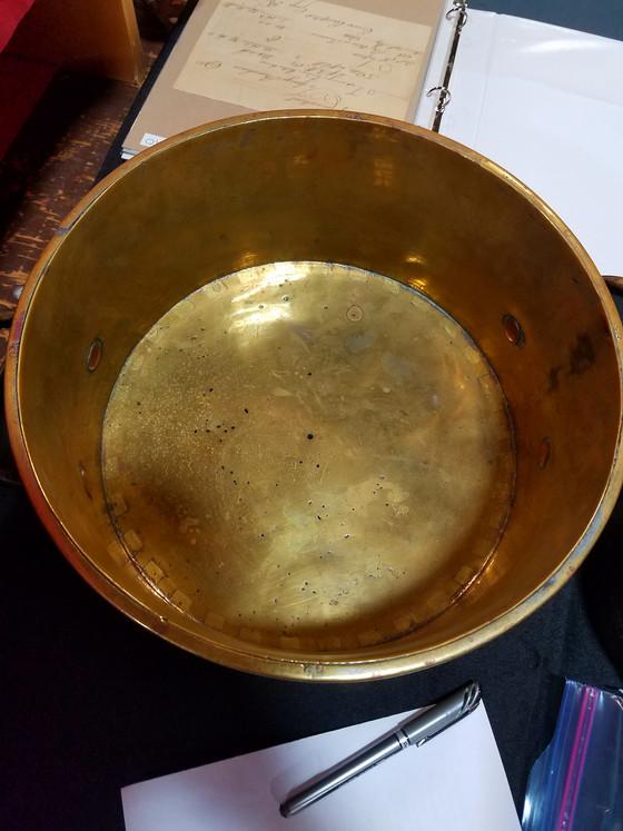 When is restoring an artifact a good idea?
