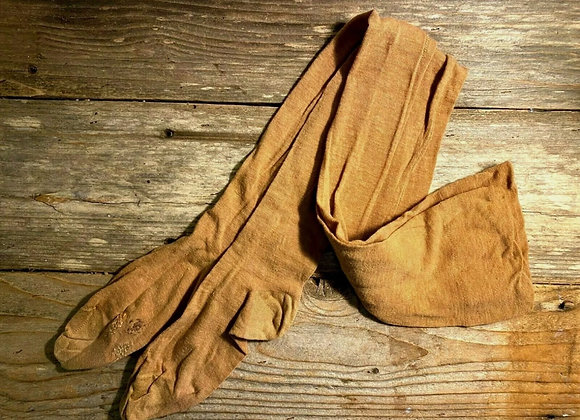 Revolutionary War Era Stockings