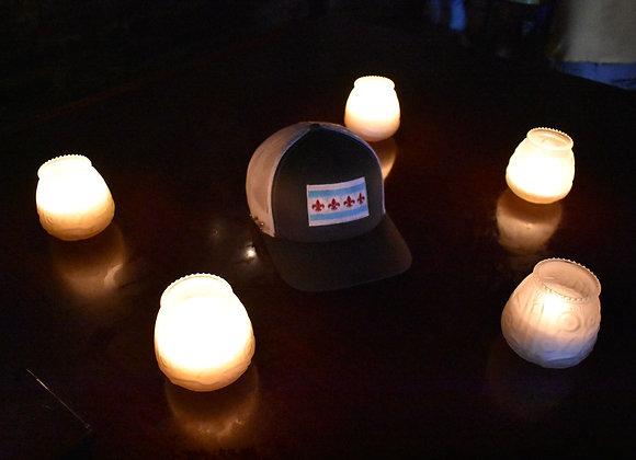 The Chicago NOLA Hat