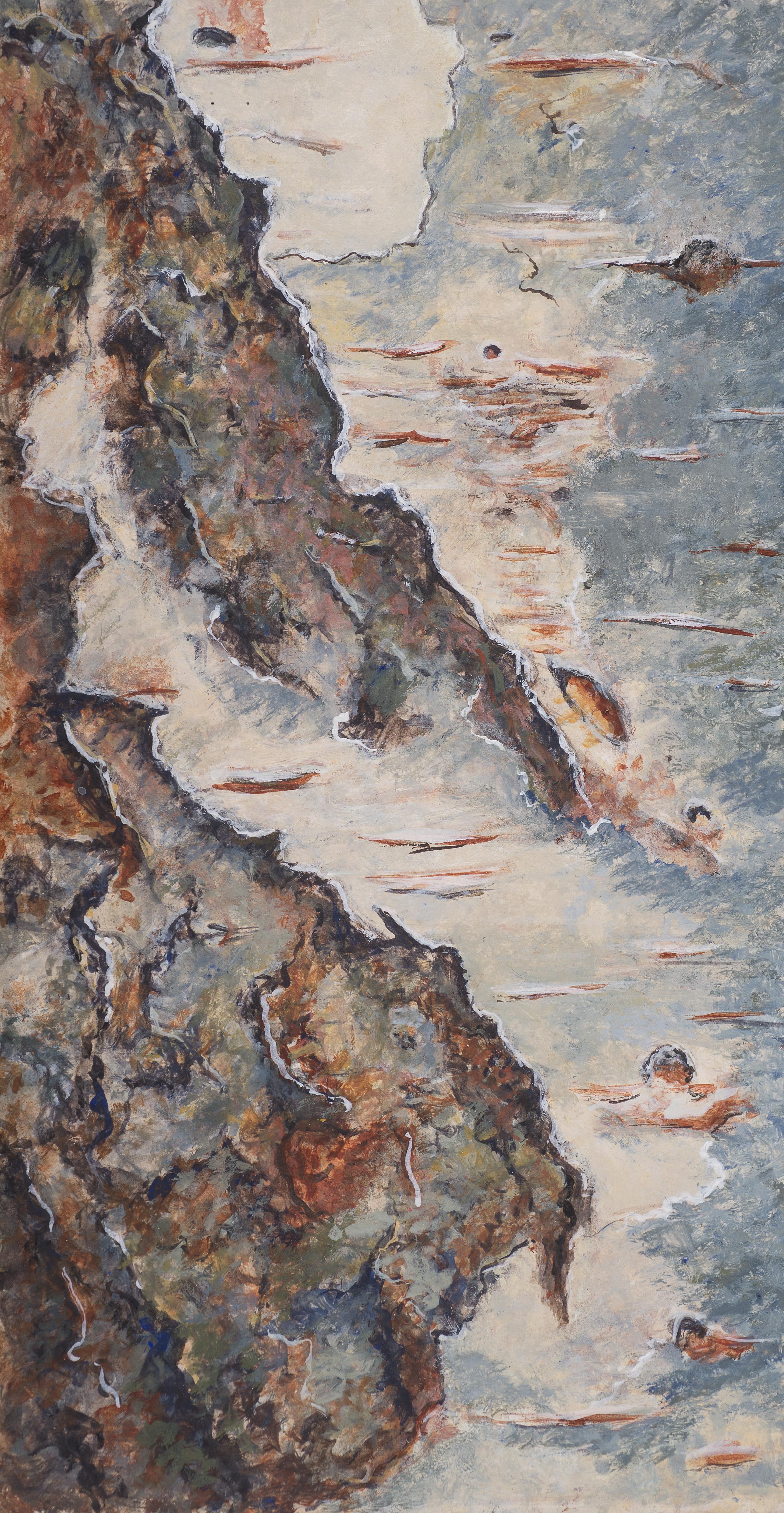 Betula IV  (berk)  24x12,5 cm