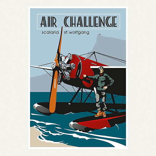Air Challenge 3 / St.Wolfgang