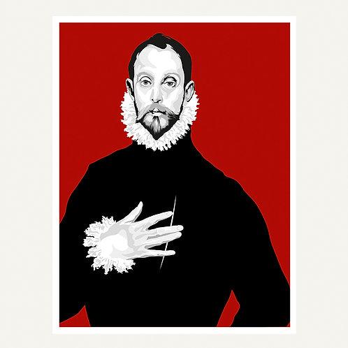 Edelmann / El Greco