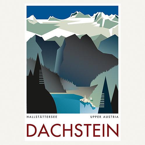 Hallstätter See / Dachstein