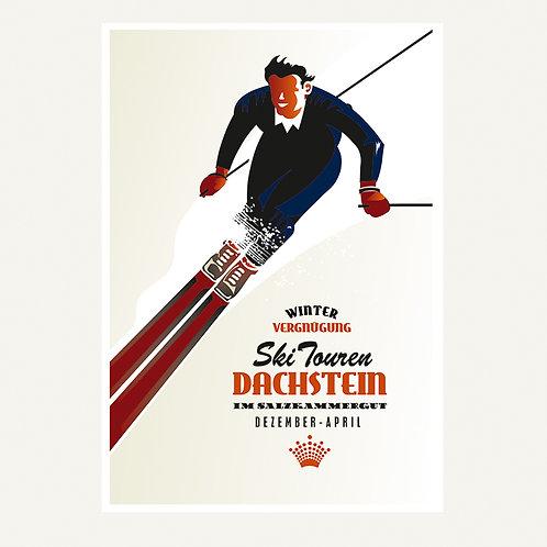 Skitour / Dachstein