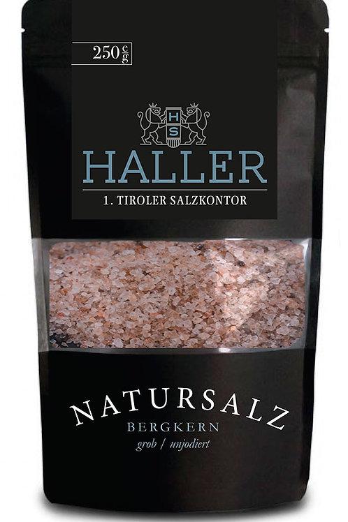 250g HALLER / Bergkern /grob