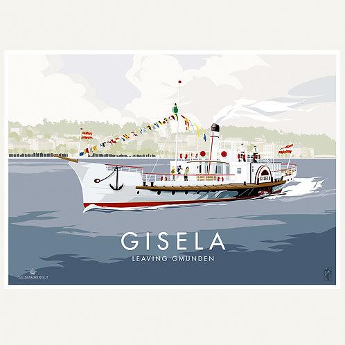 Gisela / Gmunden