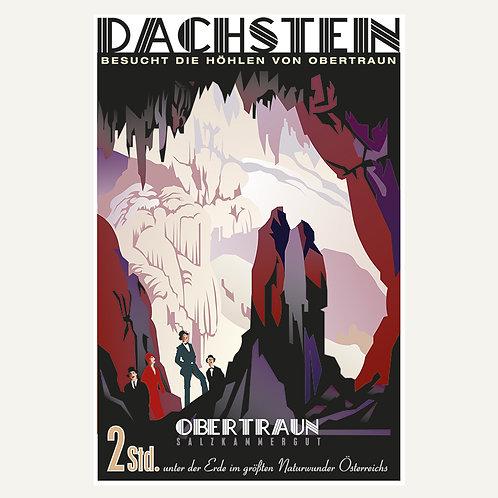 Dachstein / Höhlen