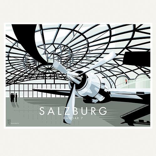 Hangar 7 / Salzburg