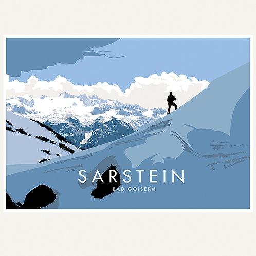 Sarstein / Bad Goisern
