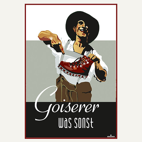 Goiserer - was sonst