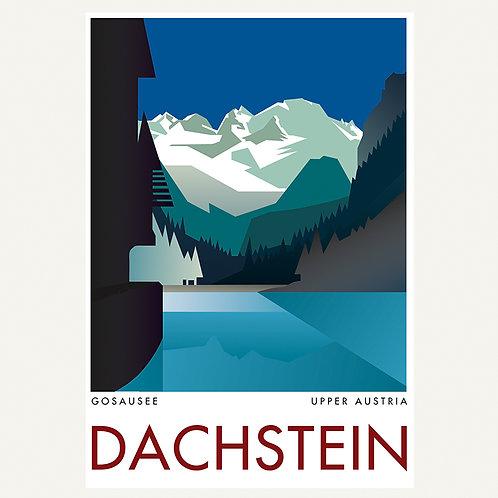 Dachstein / Gosausee