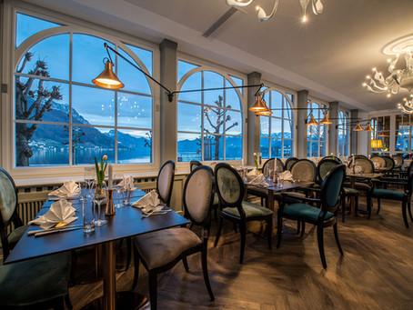 SEEHOTEL SCHWAN - Die neue Gastlichkeit in Gmunden