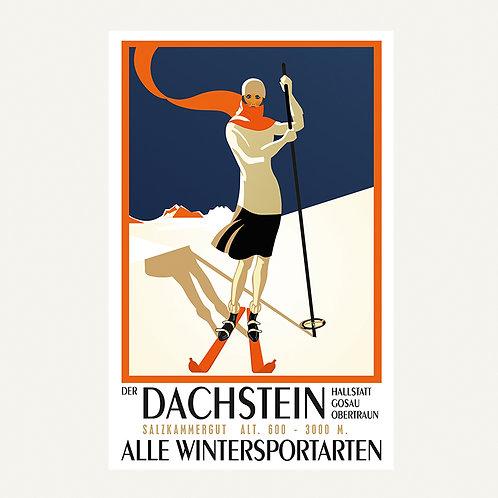 Dachstein / Wintersport