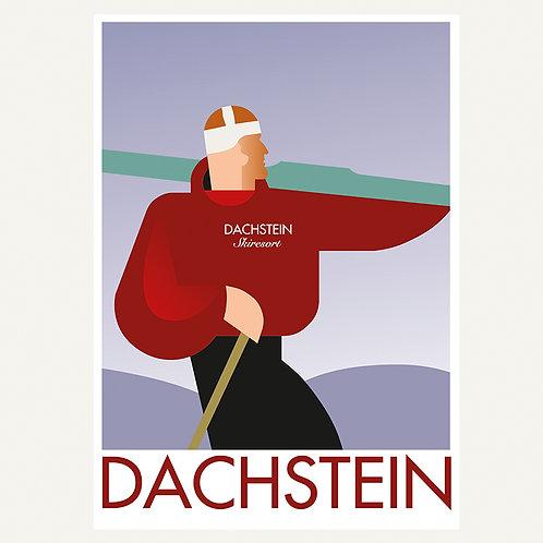 Dachstein - Skiing
