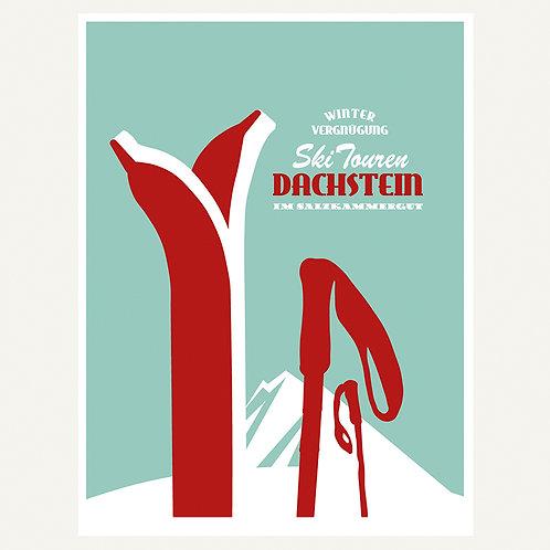 Ski Tour - Dachstein