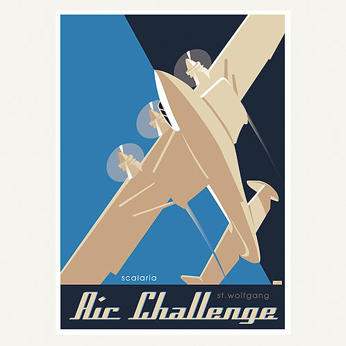 Air Challenge / St.Wolfgang