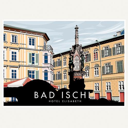 Bad ischl / Hotel Elisabeth